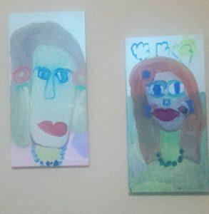 Artista: Faustina Caamaño