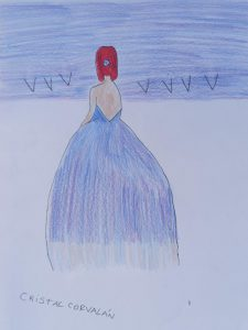 Artista: Cristal Corvalan
