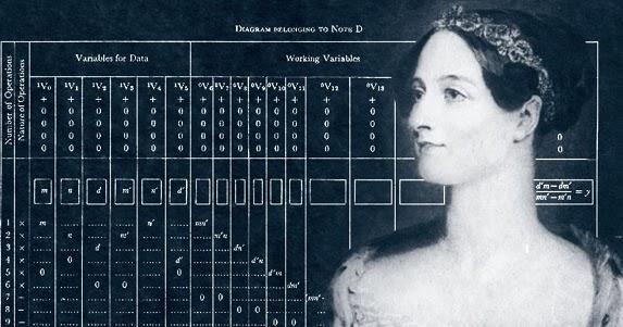 mujeres programadoras